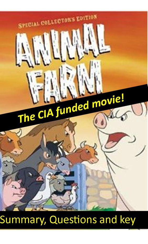 """critical essays animal farm and the russian revolution Parallels between """"animal farm and the russian revolution  symbolism and  parallels with the russian revolution, and essay questions for."""