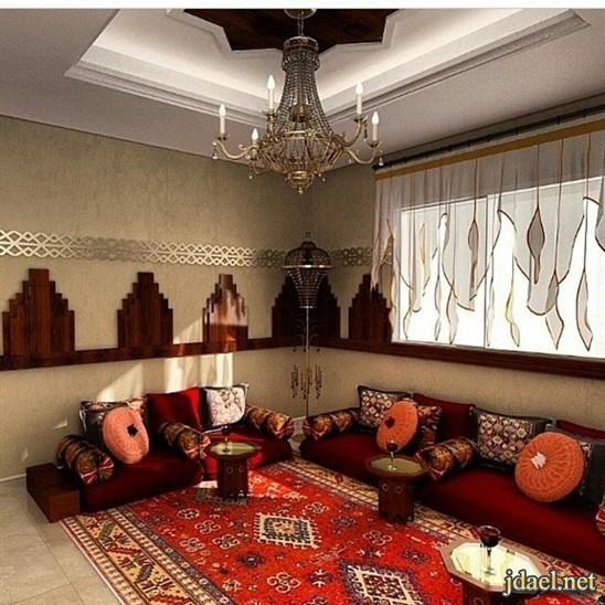 ديكورات مجالس نساء فخمة Home Decor Home Furniture
