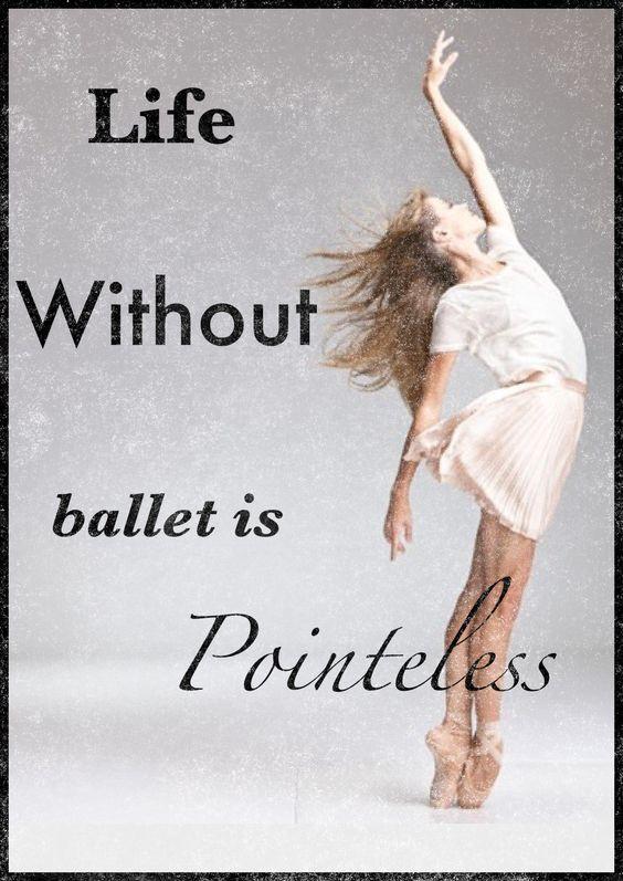 want more ballet quotes and photos? follow Clara ♥ ballet's board 'ballet'