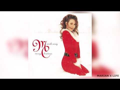 Very Rare No Fade Out All I Want For Christmas Is You Lead Vocal Mariah Carey Studio Acapella Youtube Mariah Carey Mariah Fade Out