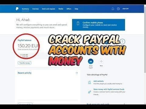 How To Spend Money From Paypal Account
