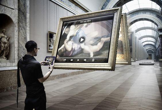 ART GAME by Leo Caillard