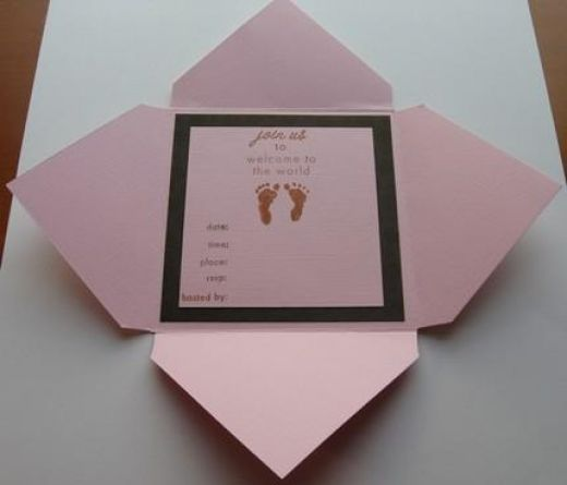 make your own baby shower invitations design your own baby showers