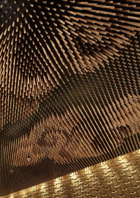 Tsujita Restaurant / Takeshi Sano | Design despace