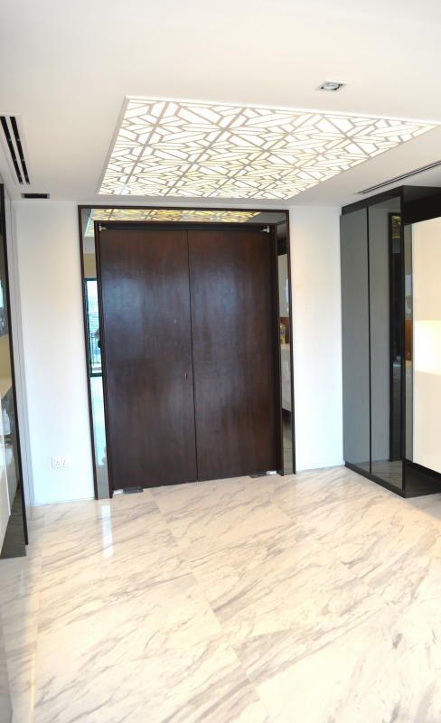 modern double entrance doors - Google Search