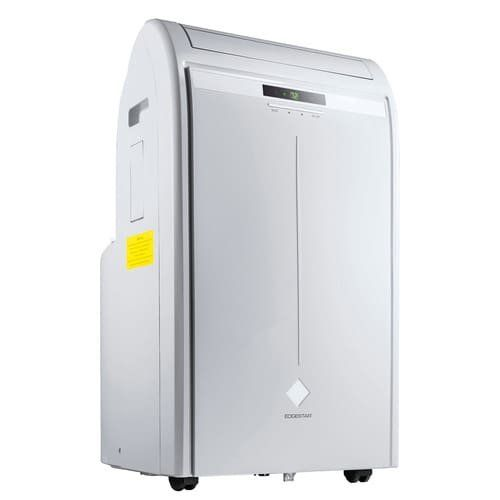 Edgestar Ap1600g Portable Air Conditioner 220v With Dehumidifier And Fan For Rooms Up To 650 Sq Ft Wi Portable Air Conditioner Air Conditioner Locker Storage