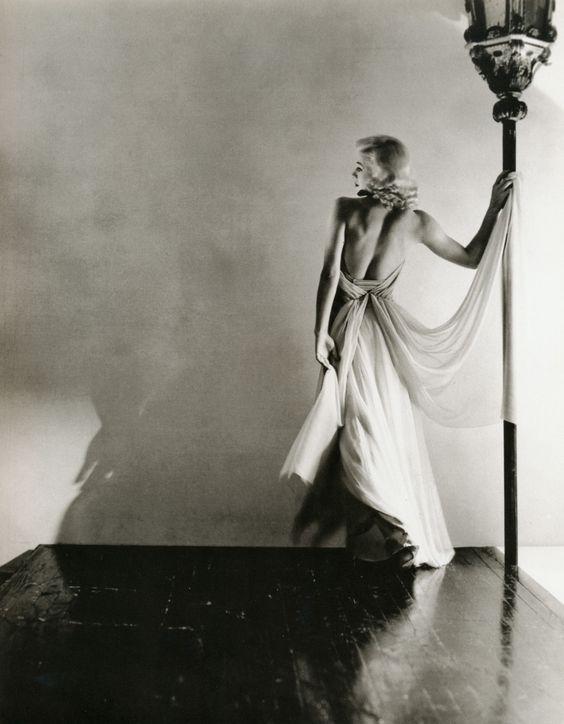 Ginger Rogers, New York, 1935