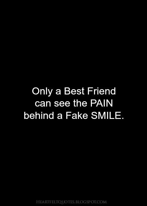 yep, my best friend is good at this! That's why she's my person!