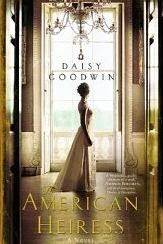 Accidental Writer: American Heiresses Like Downton Abbey? Here's a book for you!