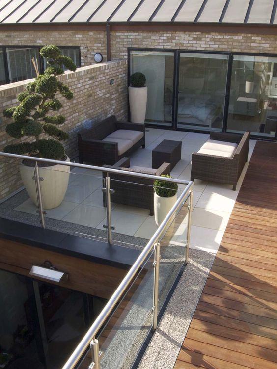 Roof Terrace Outdoor Furniture Pinterest Roof