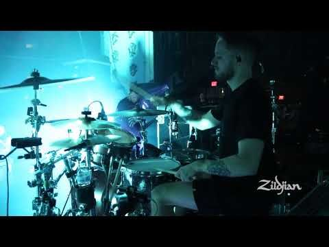 Zildjian Performance Artist Dan Searle Of The Band Architects Youtube Music Colleges Architect American Tours