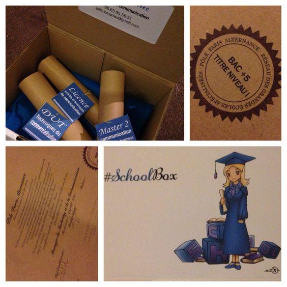 #SchoolBox