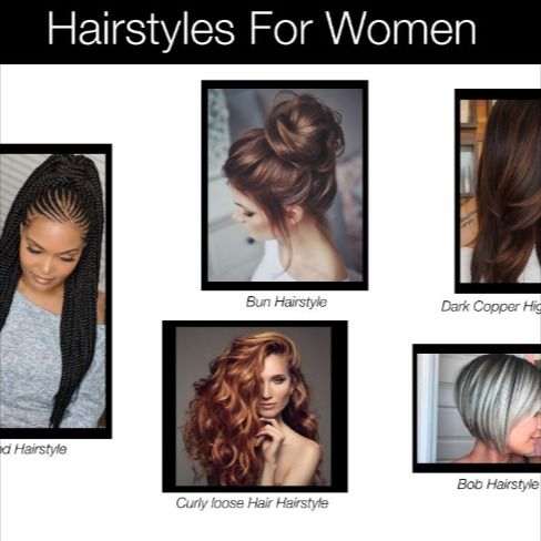 Hair Styling The Art Of Beautifying The Hairs In 2020 Loose Hairstyles Hair Styles Womens Hairstyles