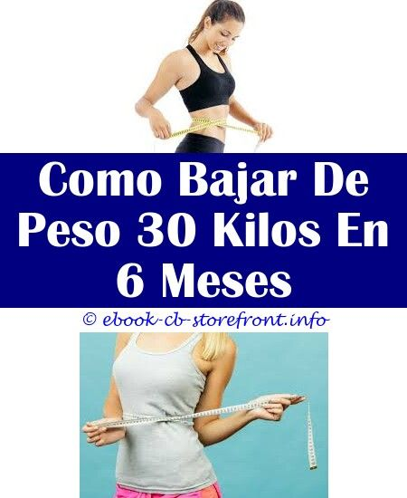 Adelgazar 30 kilos en 8 meses de gravidez