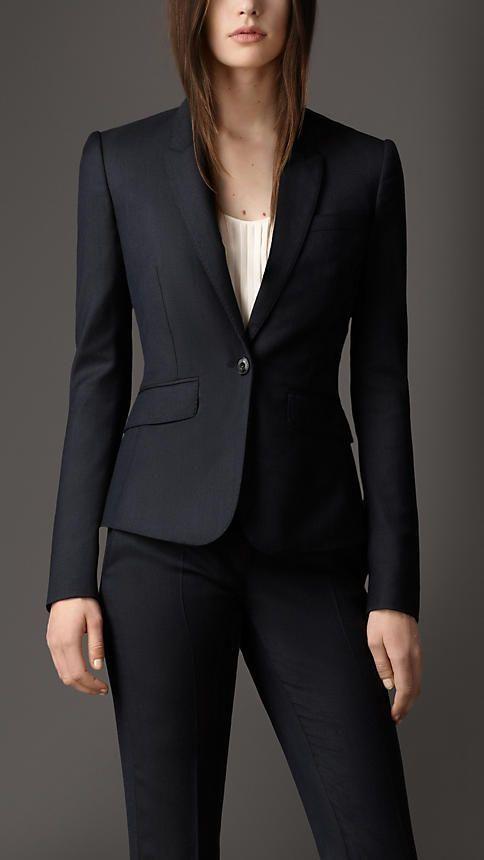 Is Kadinlari Icin 2020 Ofis Sikligi Pantolon Ceket Kombinleri Isyeri Tarzi Is Giyim Kadin