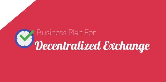 decentralized-cryptocurrency-exchange-platform