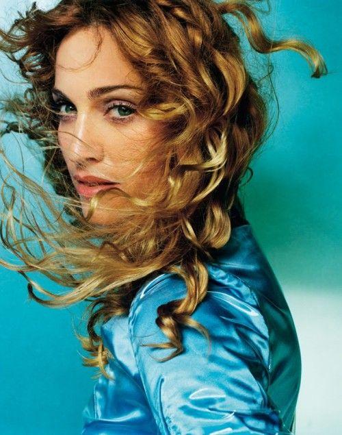 Madonna   Sempre linda!