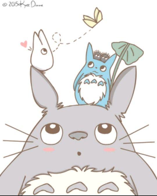 Ghibli おしゃれまとめの人気アイデア Pinterest Leya かわいいイラスト トトロ ジブリ イラスト