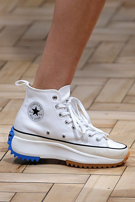 Spring summer 2019 shoes: our top ten from the runway (The