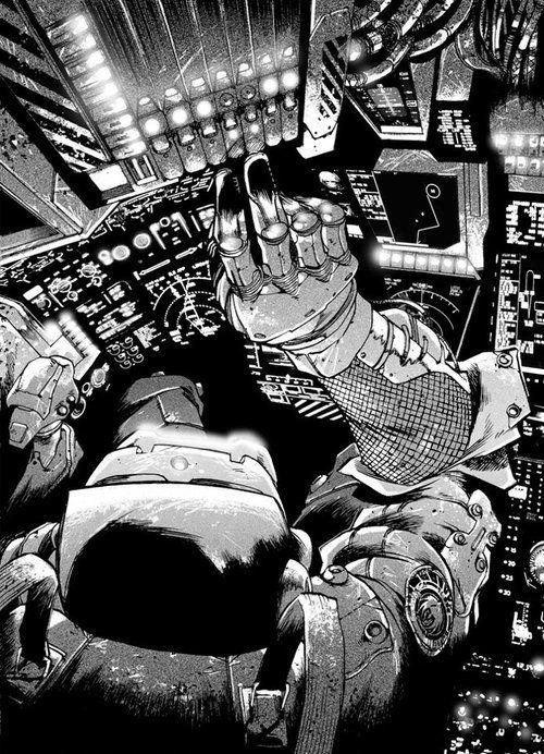 Cosillas cyberpunkeras..(IV)... - Mi Cyberlaberinto