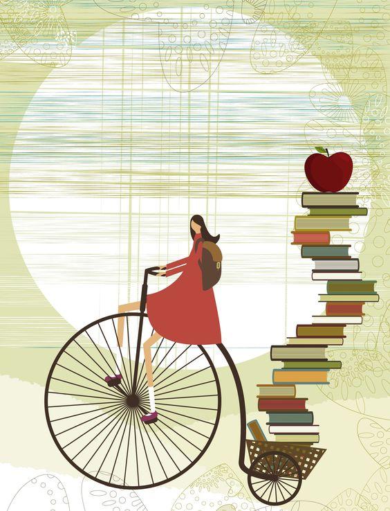 So Many Books!: