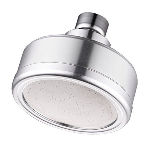 Replacement Filtered Shower Head High Pressure Water Saving