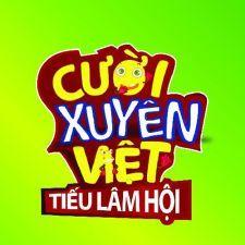 Cười Xuyên Việt 2016 – Tiếu Lâm Chi Hội | THVL - Trọn bộ