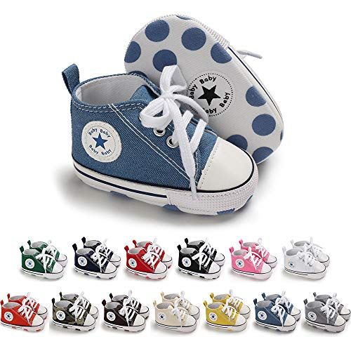 Meckior Save Beautiful Toddler Baby Girls Boys Shoes Infant First Walkers Sneakers 6 12 Months A10 Little Blue Baby Boy Shoes Pinworms In Children Boys Shoes