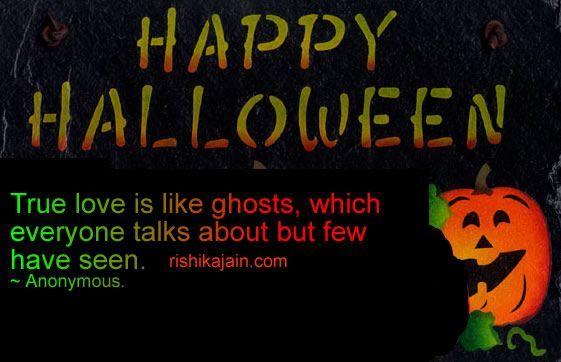 Pin Op Halloween Quotes