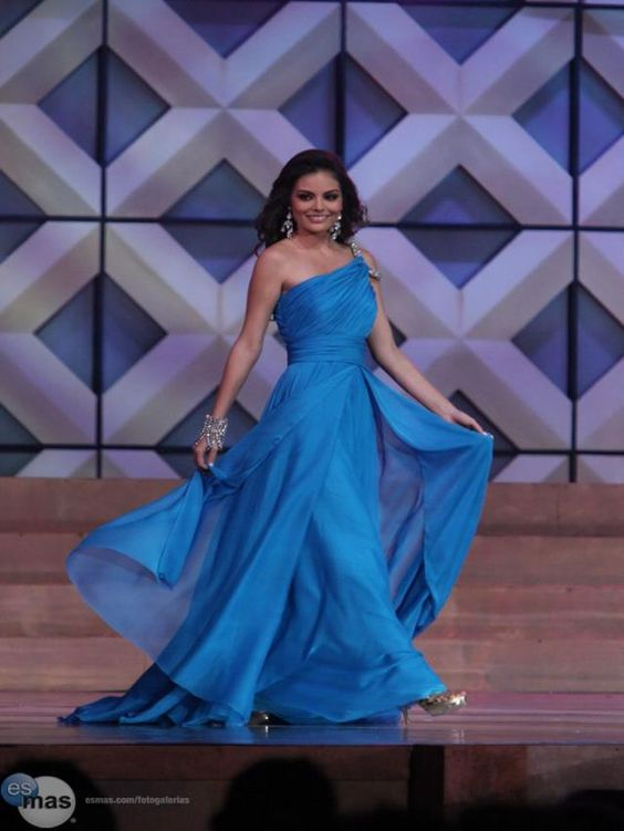 Ranking de Miss Colombia vs. Miss Mexico vs. Miss Venezuela. - Listas en 20minutos.es