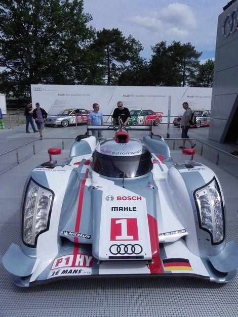 Audi R18 e-tron Quattro Le Mans ✏✏✏✏✏✏✏✏✏✏✏✏✏✏✏✏ IDEE CADEAU / CUTE GIFT IDEA  ☞ http://gabyfeeriefr.tumblr.com/archive ✏✏✏✏✏✏✏✏✏✏✏✏✏✏✏✏