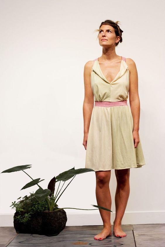 <3 Image of Vanikoro dress -60% - Ambrym, 59€ <3