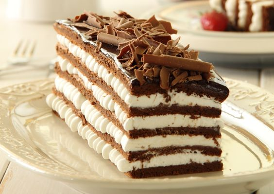 chocolate cakes cake layers whipped cream chocolate cakes layer cakes ...