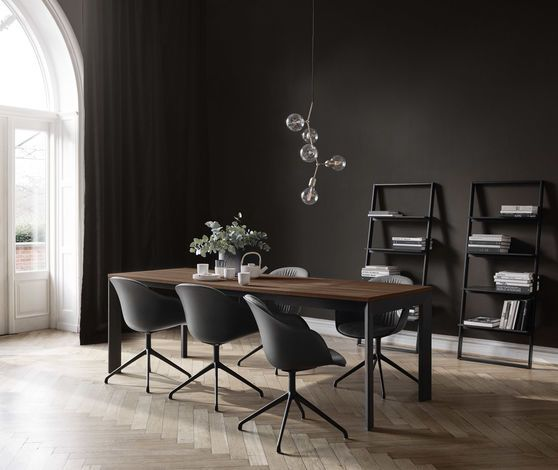 Dining Chairs Adelaide Chair With Swivel Function Boconcept
