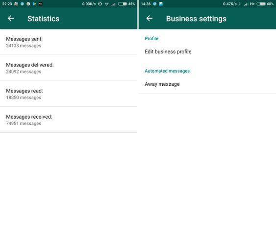 6 Perbedaan Dasar Aplikasi Whatsapp Business Dengan Whatsapp Biasa Apa Itu Whatsapp Business Cara Mengubah Wa Jadi Akun Bisnis Aplikasi Ganti Nama Tulisan