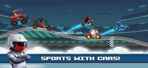 Drive Ahead Sports Hack 2 15 1 Modunlimited Money Apk Sports
