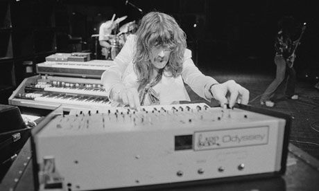 Jon Lord: five great performances from Deep Purple and Whitesnake ... Jon Lord, who has died aged 71, gave hard rock one of its defining sounds ... Here he is at his bestJon Lord bringing the rock on stage in Australia in 1975. Photograph: Fin Costello/Redferns