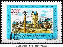 Resultado de imagen para postage de argentina