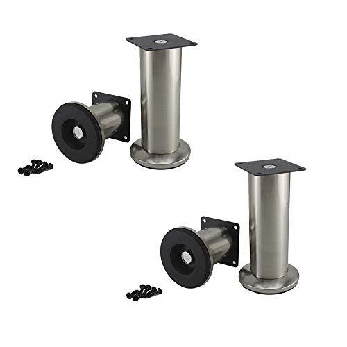 Furniture Feet Metal Adjustable Sofa Legs Table Legs Tv Cabinet Cabinet Support Feet Furniture Feet Sofa Legs Tv Cabinets
