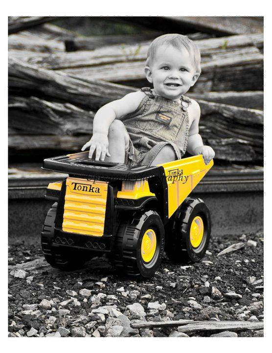 Tonka Construction Toys For Boys : Love the tonka truck adan builder pinterest