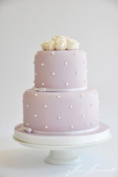 Hochzeitstorte  Rosenträumchen  FOOD  Pinterest  Beautiful ...