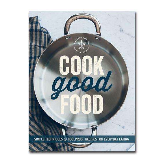 Williams-Sonoma Cook Good Food