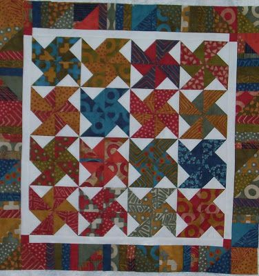 A Quilting Life