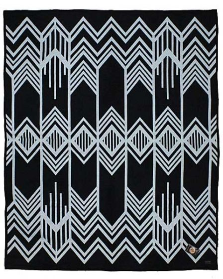 Pendleton Queen Skywalkers Blanket-unnapped
