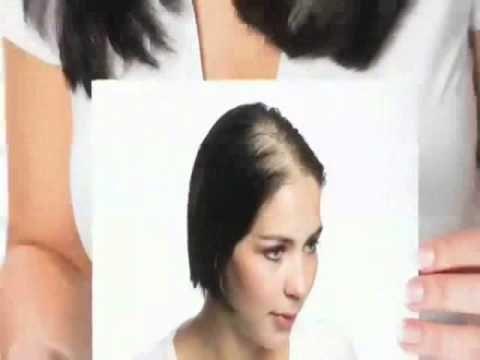 Soluciones para la alopecia femenina. Microlineas Hairdreams Volumen+