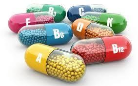 витамины - Поиск в Google