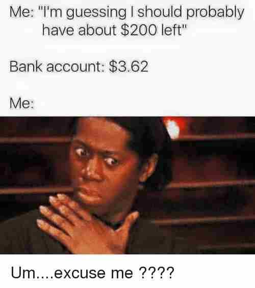 22 Excuse Me Memes That Will Make You Laugh Every Single Time Me Too Meme Memes Funny Memes