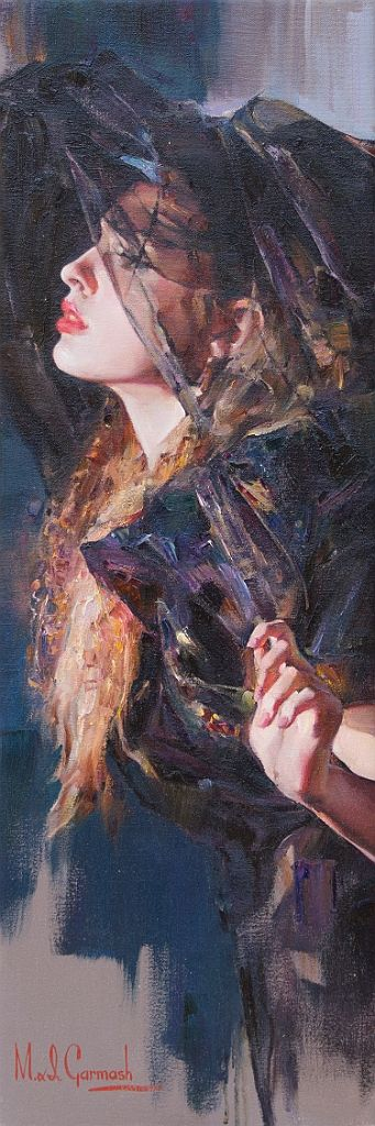 Separation - Michael and Inessa Garmash: