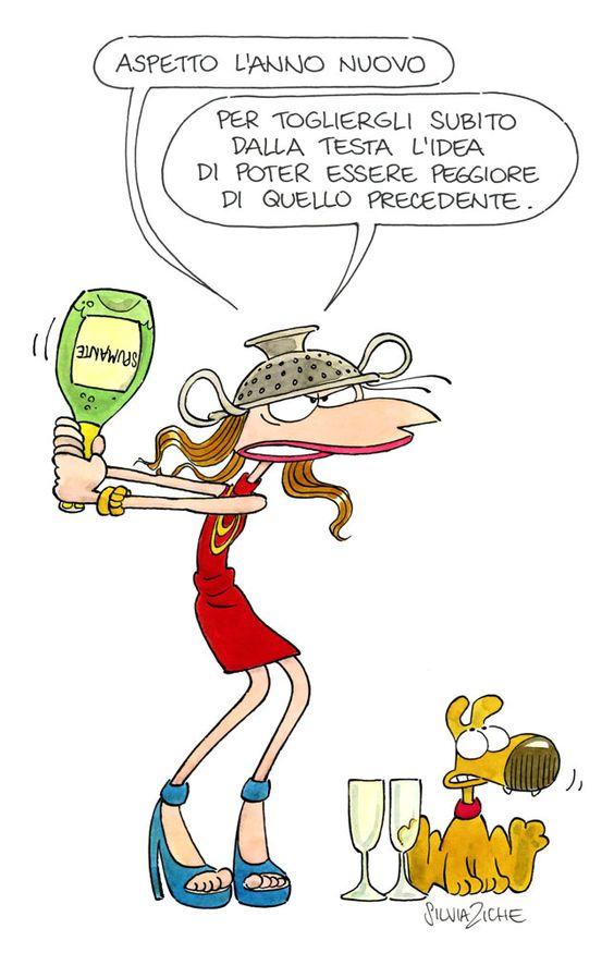 silvia ziche: