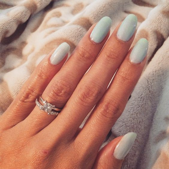 A woman is helpless only while her nail polish is drying // Sinful Colors Cinderella